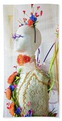 Princess Mannequin Hand Towel