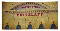 Pritzlaff Hand Towel