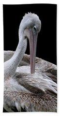 Prospecting - Pelican Bath Towel
