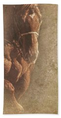 Prowess And Power Hand Towel