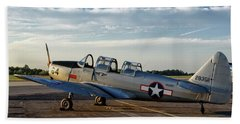 Pt-26 Sunrise Bath Towel