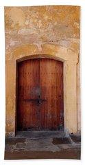 Puerta Vieja Hand Towel