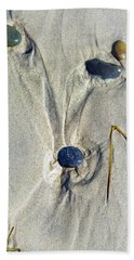 Rabbit Ears Hand Towel