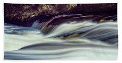 Raging River Bath Towel