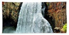 Rainbow Falls 16 Hand Towel