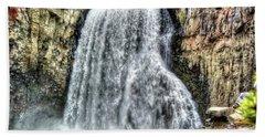 Rainbow Falls 7 Hand Towel