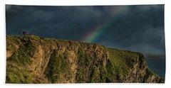 Rainbow View Bath Towel