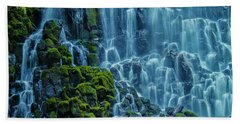 Ramona Falls  Hand Towel