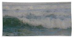 Rapid Waves Bath Towel