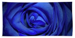 Rara Complessita Bath Towel by Diana Mary Sharpton