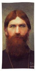 Rasputin Bath Towel