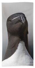 Razorbill Bath Towel