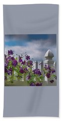 Reaching For The Sky Hand Towel