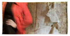 Red Coat #4820 Hand Towel