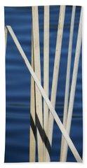 Reeds Hand Towel