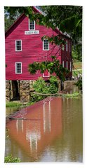 Starrs Mill Reflection Hand Towel