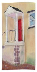 Red Door - Baltimore Bath Towel