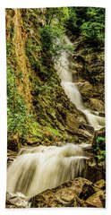 Reid Falls Bath Towel