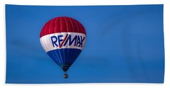 Remax Hot Air Balloon Hand Towel