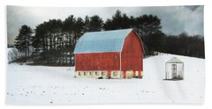 Hand Towel featuring the photograph Rembering The Good Old Days by Julie Hamilton