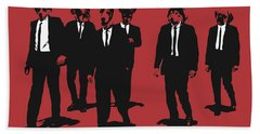Reservoir Degs Hand Towel
