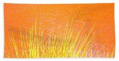 Resolute Reeds Bath Towel