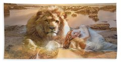 Divine Rest Bath Towel