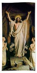 Resurrection Hand Towel