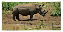 Rhino 2 Hand Towel