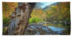 Richland Creek Bath Towel
