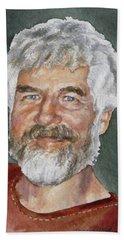 Rick Bath Towel