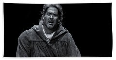 Rigoletto Pieta Bath Towel