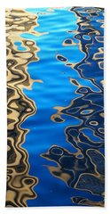 Ripples Bath Towel