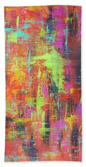 Rise Above Hand Towel
