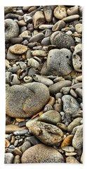 River Rock Hand Towel