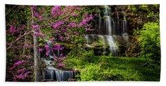 Rivercut Waterfall Hand Towel
