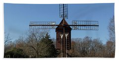 Robertsons Windmill Hand Towel