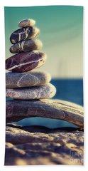 Rock Energy Hand Towel