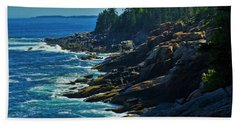 Rockport Shoreline Bath Towel