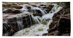 Rocky Gorge Nh Bath Towel