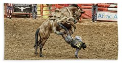 Rodeo 4 Hand Towel