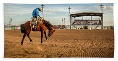 Rodeo Days Hand Towel