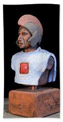 Roman Legionaire - Warrior - Ancient Rome - Roemer - Romeinen - Antichi Romani - Romains - Romarere  Hand Towel