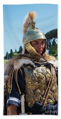 Roman Legion Pride Bath Towel