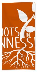 Roots In Tennessee Seedlin Hand Towel