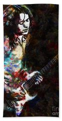 Rory Gallagher Collection - 1 Bath Towel