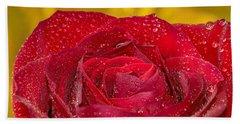 Rose N Gold Hand Towel