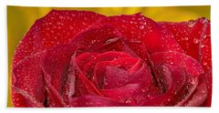 Rose N Gold Bath Towel