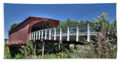 Roseman Bridge No. 5 Hand Towel