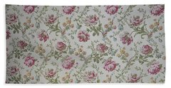 Roses Bath Towel